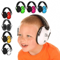 1 Pack Childrens ear defenders
